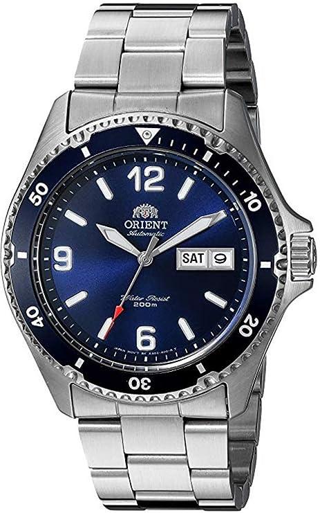 SEAKOSS Classic Men's 38mm Mechanical Watch