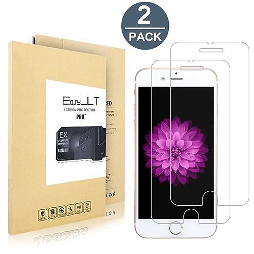 152 opinioni per [2-Pack]iPhone 6/iPhone 6S Pellicola