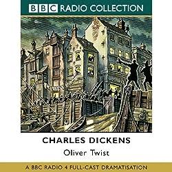 Oliver Twist (Dramatised)