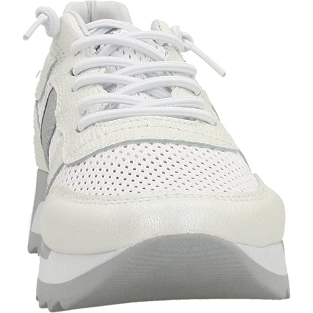 Farbe Silber Damen Laufschuhe Cetti C1073 V18 Sneaker