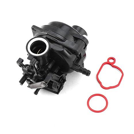 El carburador Briggs & Stratton 592361 se Adapta a Las máquinas de Patio MTD Cortacésped 093J02