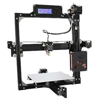 rapgodstan Anet impresora 3d lcd profesional 100 mm/s Max ...