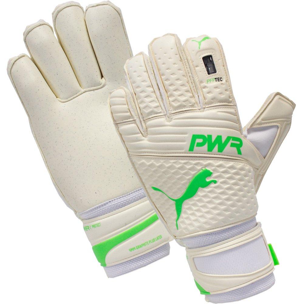 Puma evoPOWER 2.3 GCゴールキーパー保護手袋サイズ B078V8NP5Y 8