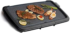 ZPCQ401 Electric baking pan, high power, fast heating, heat insulation baffle, easy to clean