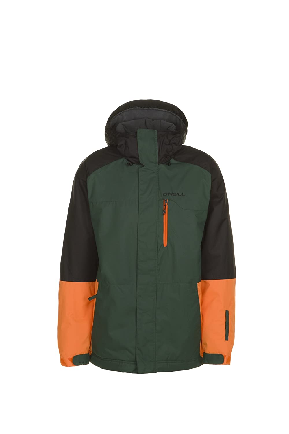 O'Neill Herren Snowboardjacke PMEX District