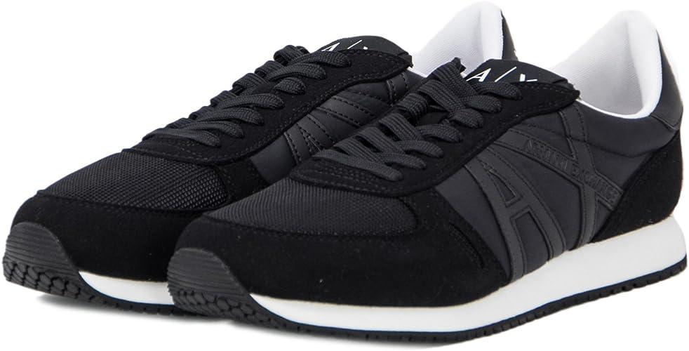 Armani Exchange Men Shoes Sneaker