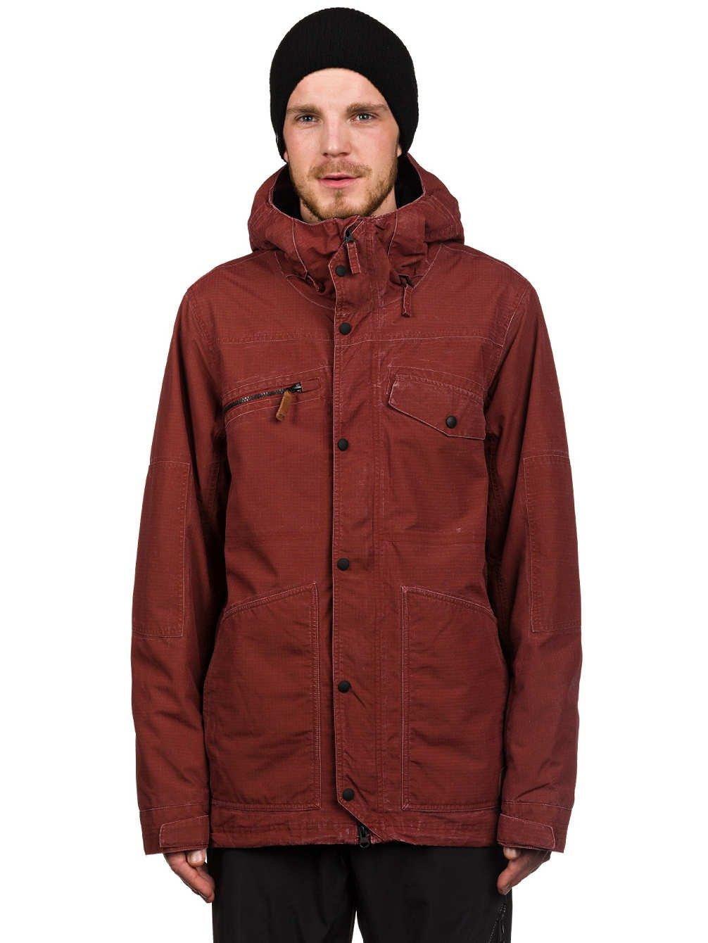 Oakley Timber - chaqueta de snowboard - black: Amazon.es ...