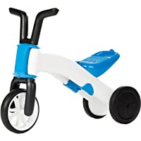 Chillafish - BMXie Balance Ride-on correpasillos y Bicicleta