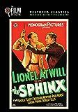 The Sphinx (The Film Detective Restored Version)