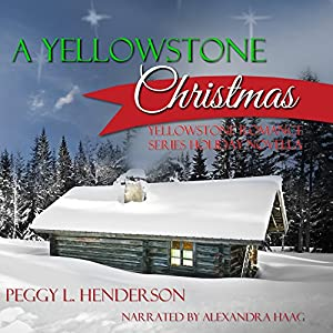 A Yellowstone Christmas Audiobook