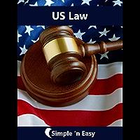 US Law (English Edition)