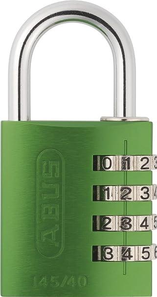 5//10 Zahlenschlösser 30 mm Kombinationsschloss mit Code individuell einstellbar