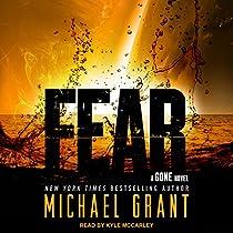 FEAR: GONE SERIES, BOOK 5