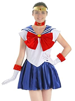 CoolChange disfraz cosplay de Sailor Moon 508122f89e95