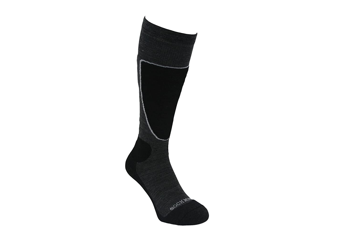 Die Socke Mine Men's Ultimate Ski-Socken