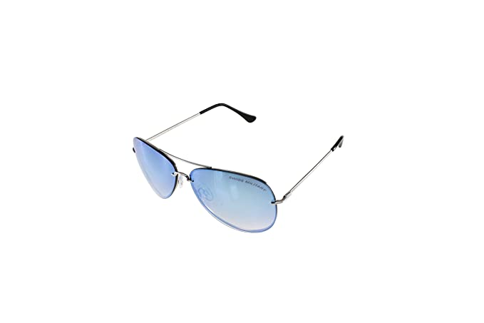 40103273c4 Image Unavailable. Image not available for. Colour  Swiss Military Gradient Aviator  Men s Sunglasses ...