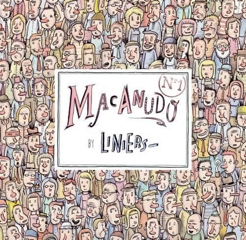 Macanudo #1 pdf