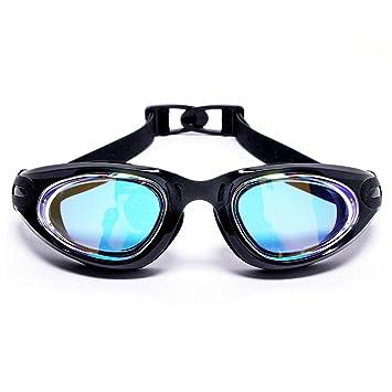 LCSHAN Schwimmende Schutzbrillen weibliche Schutzbrillen HD