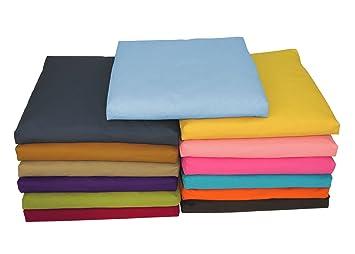 Bean productos Zabuton Yoga Meditación cojines de algodón ...