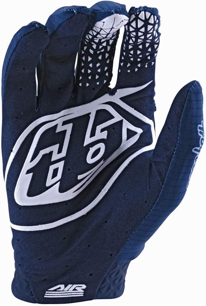 Kids Navy M Troy Lee Designs Air Gloves
