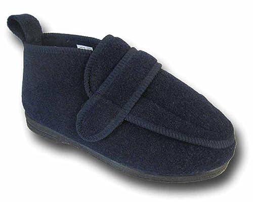 Coolers - Zapatillas de estar por casa de microvelvetón para hombre: Amazon.es: Zapatos y complementos