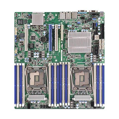 ASRock Rack Motherboard EP2C612D16NM-2T8R