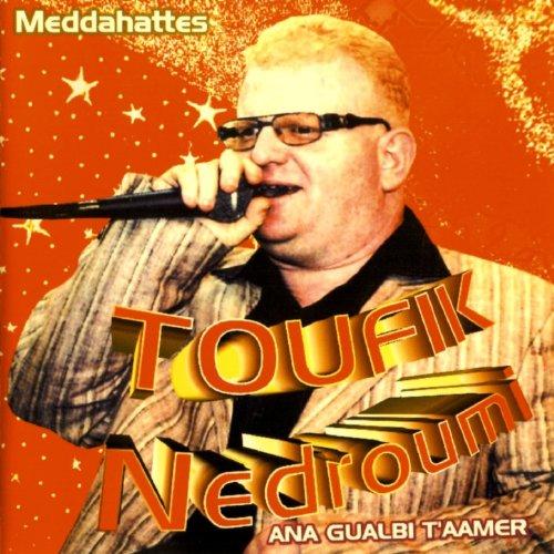 music toufik nedroumi