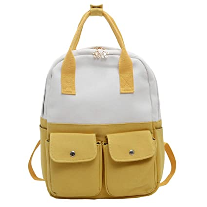 Image Unavailable. Image not available for. Color  BOLUOYI Backpacks for  Girls in High School 6a49dedc0d9de