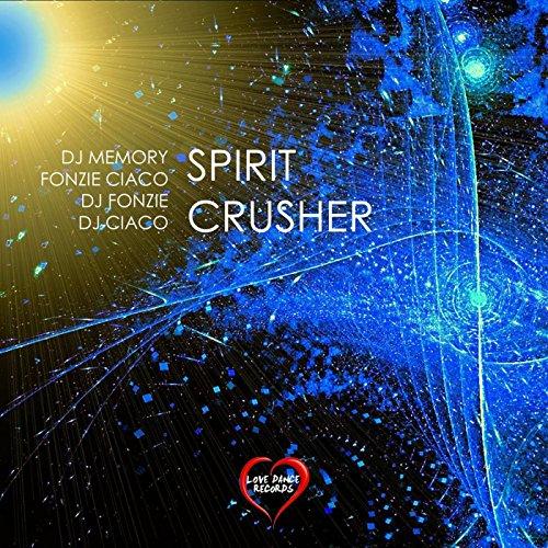 Spirit Crusher (Monkey Boss Radio Edit) ()