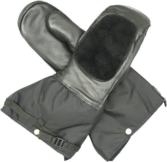 Raber Gloves Mens HYARCTIC Artic Wear Gauntlet Mittens
