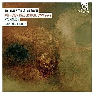 """Afficher """"Bach - musique funèbre pour le prince Léopold d'Anhalt-KÉothen"""""""