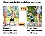 Baby Walking Harness Handheld Adjustable Walker