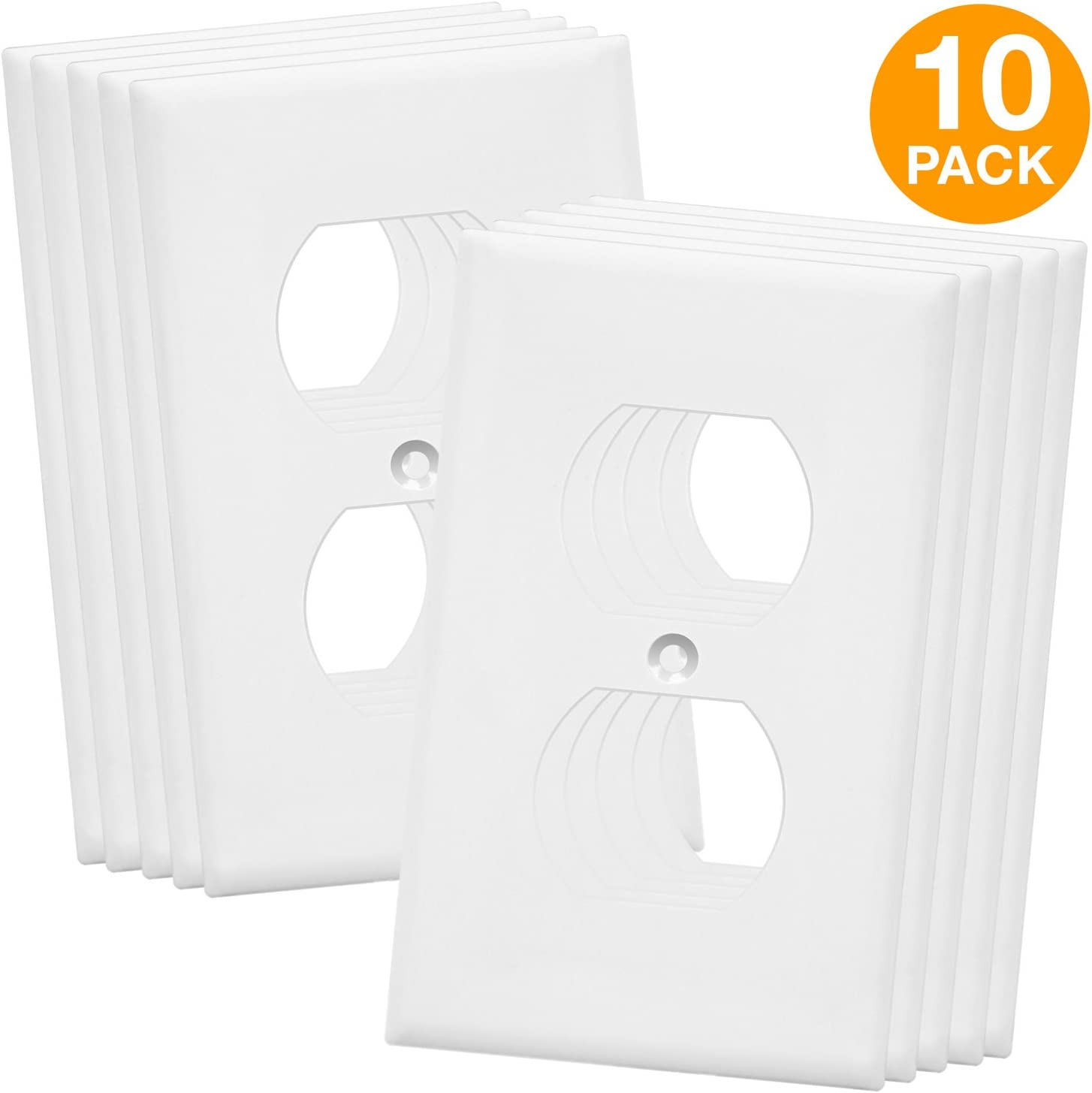 Wall plates  sc 1 st  Amazon.com & Wall Plates | Amazon.com | Electrical - Wall Plates u0026 Accessories