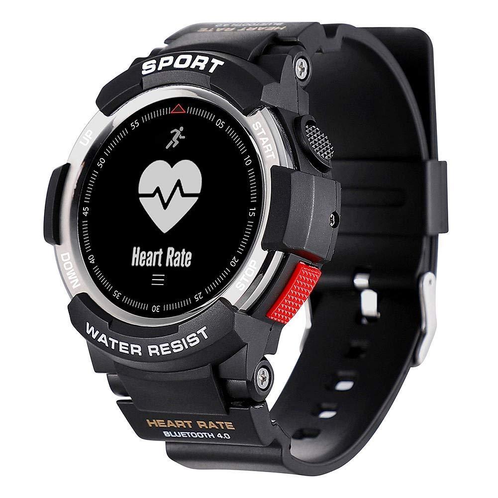Amazon.com: Zer one Fitness Tracker Sports Watch IP68 ...