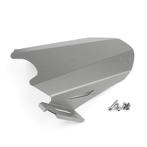 Guardabarros trasero de aluminio CNC para MT-07 FZ-07 2014-2016 Areyourshop