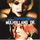 Mulholland Drive (Original Soundtrack)