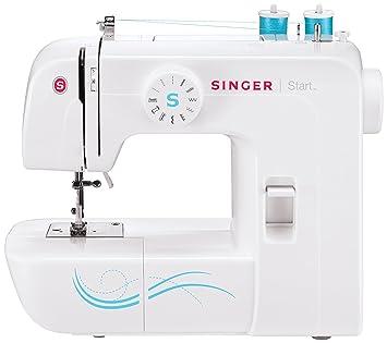 Amazon Com Singer Start 1304 6 Built In Stitches Free Arm Best