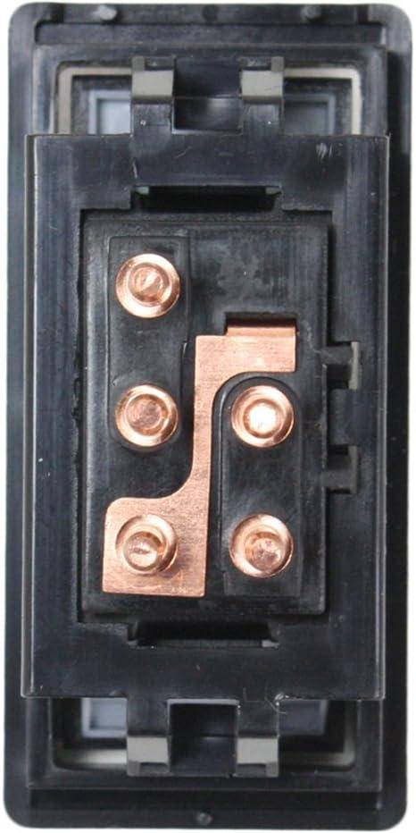 New Door Lock Switch For GMC C1500 1988-1989