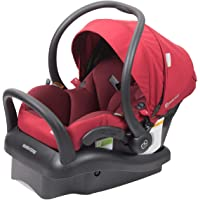 Maxi Cosi Mico Plus with ISO Infant Carrier - Cabernet