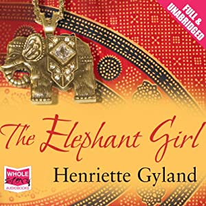The Elephant Girl Audiobook