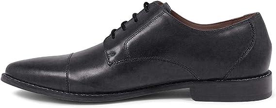 Florsheim Men's Montinaro Cap Toe Dress Shoe Lace Up Oxford