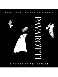 Pavarotti Music from the Motion Picture