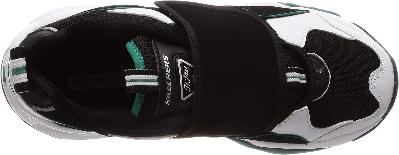 Skechers D'Lites 3 Womens Leather Matt