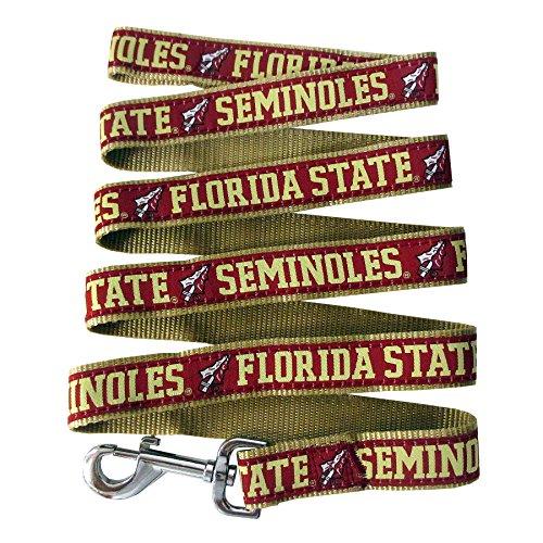 Florida State Dog Leash - 6