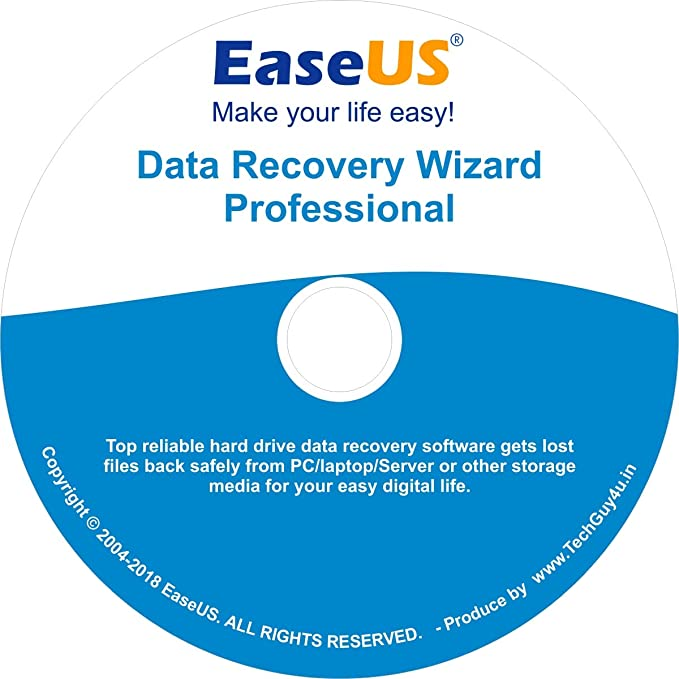 easeus data recovery wizard pro 11.8 license code full
