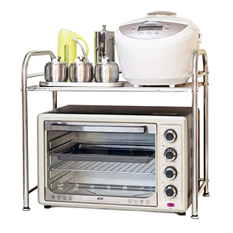Yxx max -Carrito Verdulero Cocina Estante de la Cocina del ...