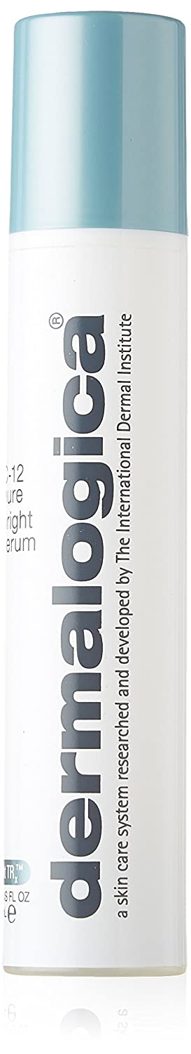 Dermalogica Power Bright TRX C-12 Pure Bright Serum, 1.7 Ounces 111009