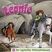 Der mysteriöse Weihnachtsbesuch (Leonie - Abenteuer auf vier Hufen 17) | Christian Mörken