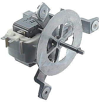 HANNING EMB-30-027 - Ventilador de aire caliente para ...