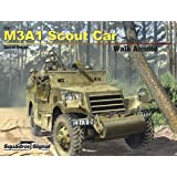 M3A1 White Scout Car - Armor Walk Around No. 20